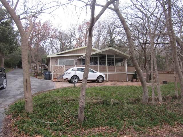 242 Lakewood Lane, Pottsboro, TX 75076 (MLS #14516649) :: Post Oak Realty