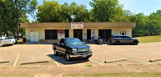 800 S Armstrong Avenue, Denison, TX 75020 (MLS #14516663) :: All Cities USA Realty