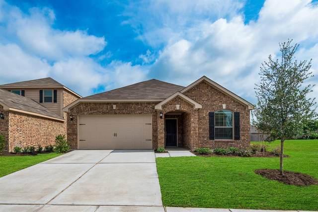 930 Primrose Drive, Sanger, TX 76266 (MLS #14516695) :: The Kimberly Davis Group