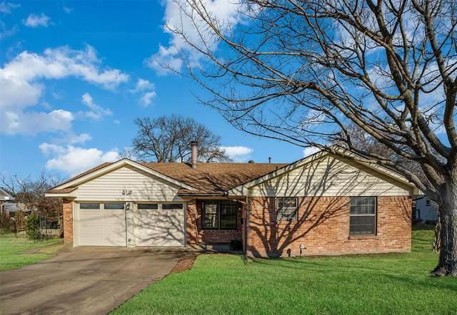 11123 Paddock Circle, Dallas, TX 75238 (MLS #14516738) :: Robbins Real Estate Group