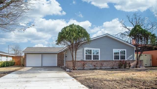 3230 Ruidosa Avenue, Dallas, TX 75228 (MLS #14516739) :: Robbins Real Estate Group