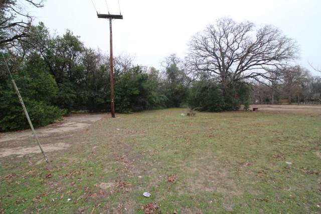 0 W Corsicana Street, Athens, TX 75751 (MLS #14516773) :: All Cities USA Realty
