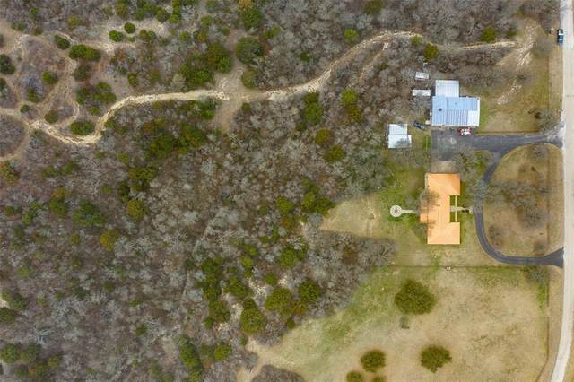 560 Canyon Road, Weatherford, TX 76085 (MLS #14516774) :: The Kimberly Davis Group