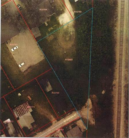 931 W Green Street, Stephenville, TX 76401 (MLS #14516775) :: Robbins Real Estate Group
