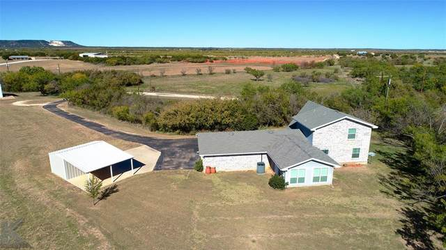 317 Mcgeehee Road, Abilene, TX 79606 (MLS #14516822) :: Results Property Group