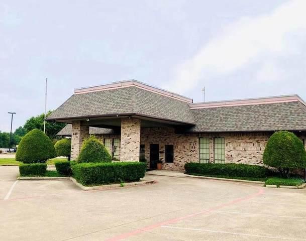 449 Kingsbridge Drive, Garland, TX 75040 (MLS #14516824) :: The Kimberly Davis Group
