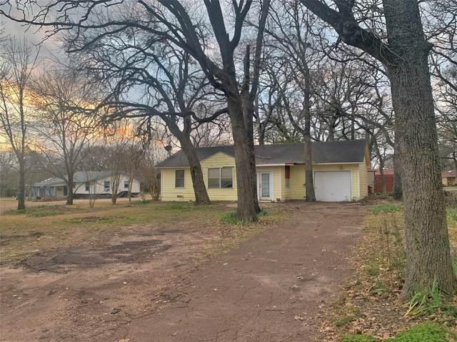 120 Littlefield Circle, East Tawakoni, TX 75472 (MLS #14516867) :: 1st Choice Realty