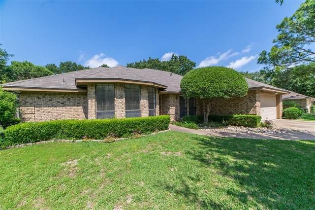 1309 Bayou Road, Grapevine, TX 76051 (MLS #14516886) :: NewHomePrograms.com