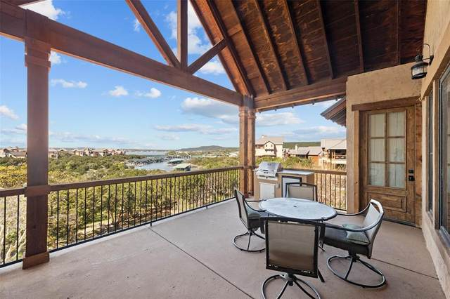 2033 Harbor Way #303, Possum Kingdom Lake, TX 76449 (MLS #14516889) :: Post Oak Realty