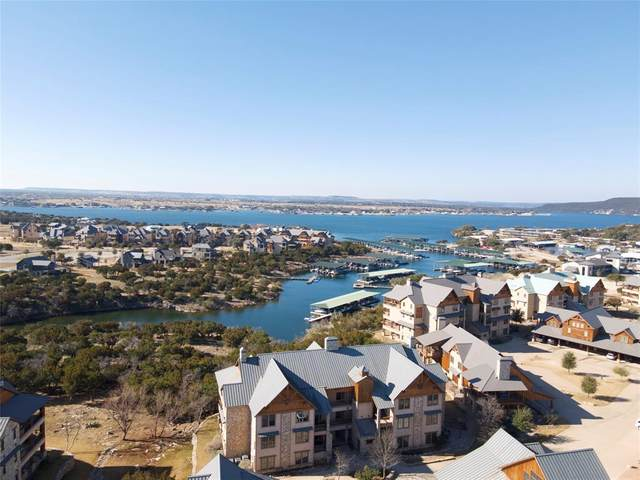 1633 Scenic Drive #102, Possum Kingdom Lake, TX 76449 (MLS #14516909) :: Post Oak Realty