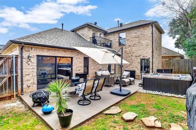 4202 Glen Garden Drive, Arlington, TX 76016 (MLS #14516939) :: Robbins Real Estate Group