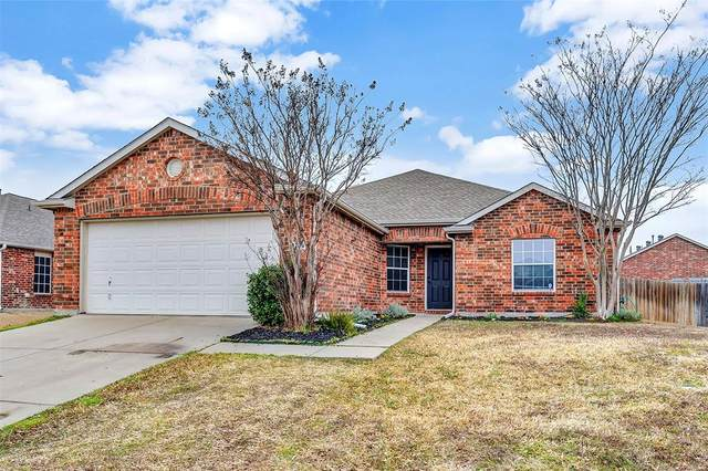 1206 Huntsville Drive, Wylie, TX 75098 (MLS #14516957) :: Results Property Group