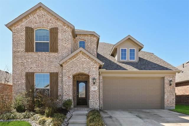 1725 Lark Lane, Argyle, TX 76226 (MLS #14516960) :: The Kimberly Davis Group