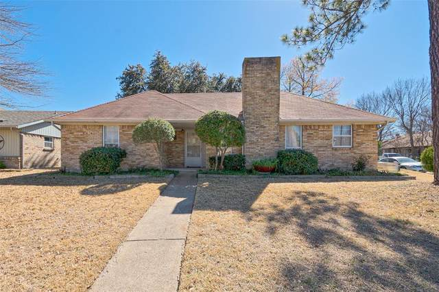 3238 Knights Haven Lane, Garland, TX 75044 (MLS #14517011) :: The Chad Smith Team