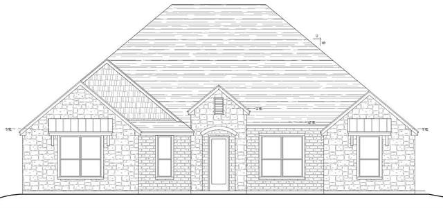 400 Fowler Drive, Granbury, TX 76048 (MLS #14517027) :: The Property Guys