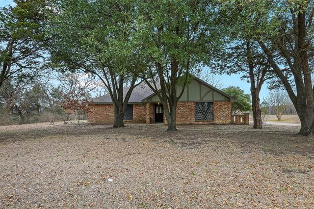 120 Randy Road, Pecan Hill, TX 75165 (MLS #14517067) :: Team Tiller