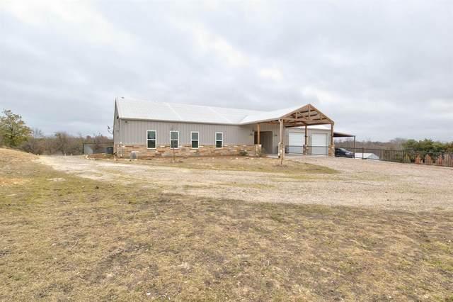 310 Dillingham Lane, Weatherford, TX 76085 (MLS #14517071) :: EXIT Realty Elite