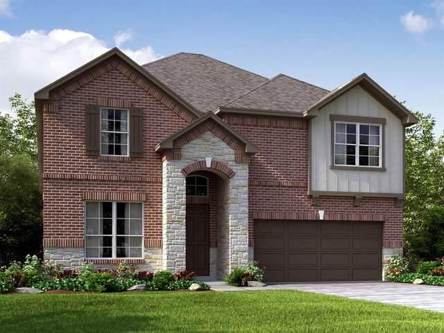 3609 Banton Street, Rowlett, TX 75089 (MLS #14517094) :: Team Hodnett