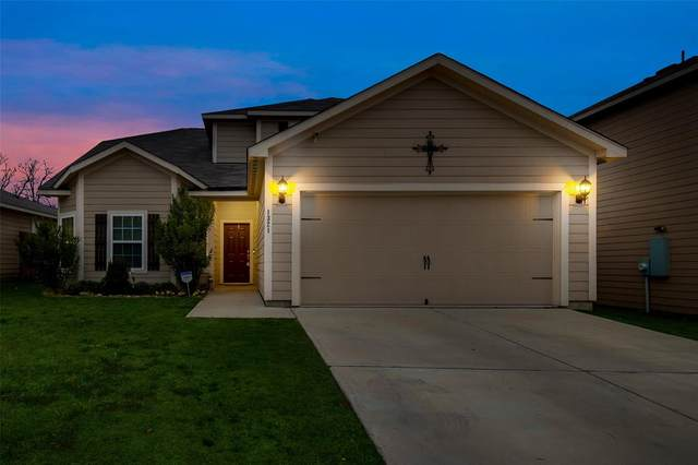 1321 Lucchese Lane, Dallas, TX 75253 (MLS #14517099) :: Robbins Real Estate Group