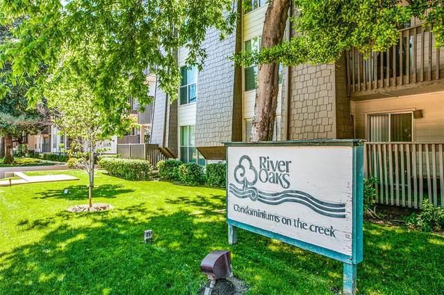 4859 Cedar Springs Road #254, Dallas, TX 75219 (MLS #14517105) :: Premier Properties Group of Keller Williams Realty