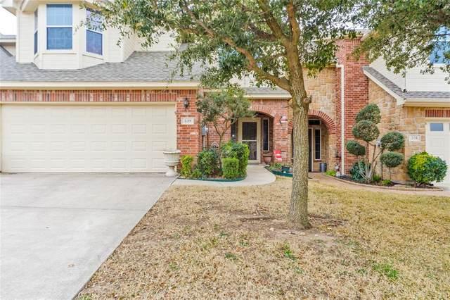 339 Emma Call Court, Decatur, TX 76234 (MLS #14517115) :: Trinity Premier Properties