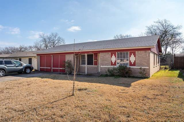 3106 Hula Drive, Mesquite, TX 75150 (MLS #14517116) :: The Mitchell Group