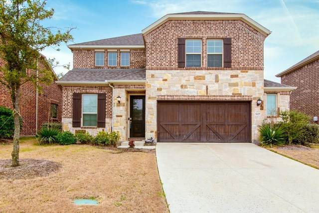 3627 Hathaway Court, Irving, TX 75062 (MLS #14517119) :: Robbins Real Estate Group