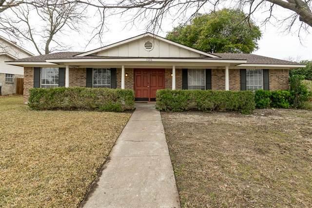 1606 Baylor Drive, Richardson, TX 75081 (MLS #14517147) :: The Property Guys