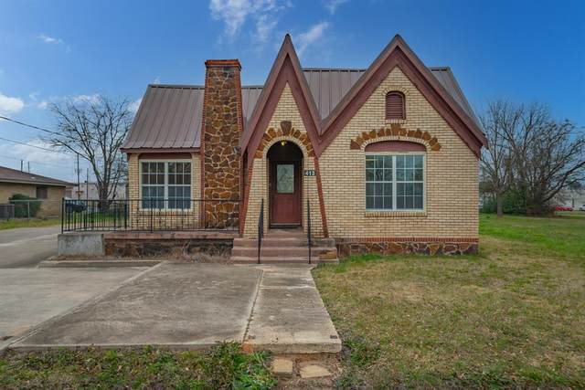 413 E Lantrip Street, Kilgore, TX 75662 (MLS #14517151) :: The Kimberly Davis Group