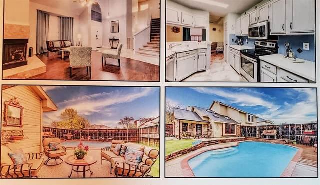 811 Fairlawn Street, Allen, TX 75002 (MLS #14517157) :: The Property Guys