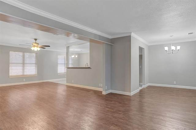 607 Edwards Drive, Denison, TX 75020 (MLS #14517174) :: Robbins Real Estate Group