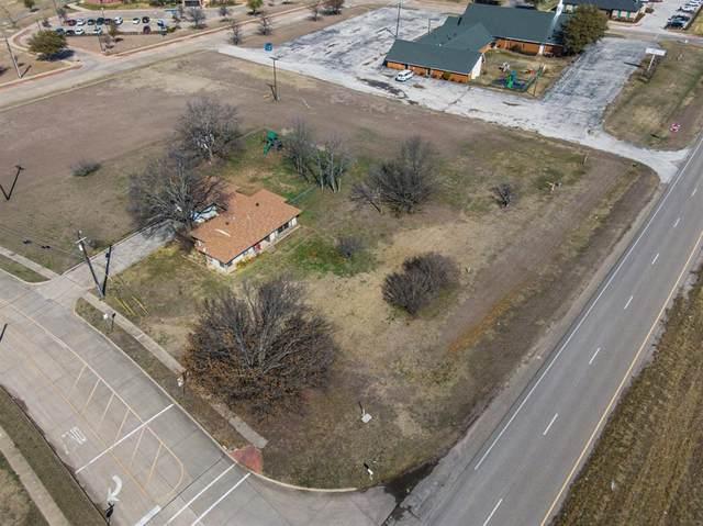 1605 N Highway 67, Midlothian, TX 76065 (MLS #14517183) :: Robbins Real Estate Group