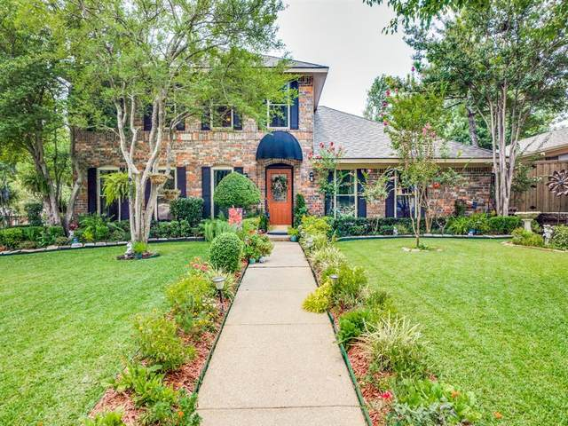 9058 Oakpath Lane, Dallas, TX 75243 (MLS #14517196) :: Team Tiller