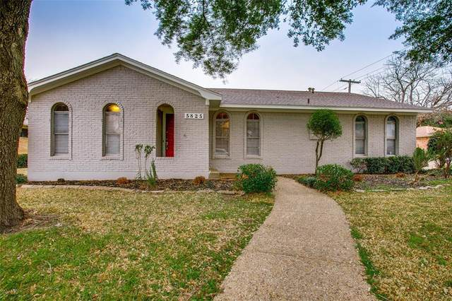 5825 Hillcroft Street, Dallas, TX 75227 (MLS #14517199) :: The Property Guys
