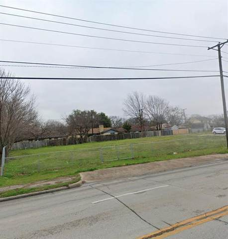 909 3rd Street, Grand Prairie, TX 75051 (MLS #14517202) :: The Kimberly Davis Group