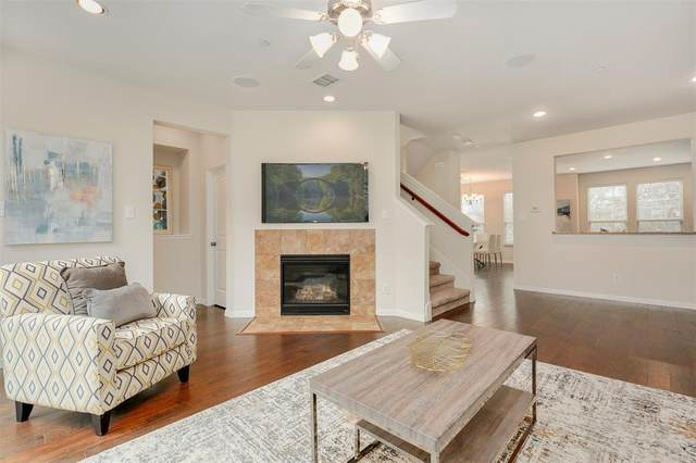 3920 Amberwood Drive, Addison, TX 75001 (MLS #14517230) :: Robbins Real Estate Group