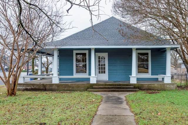 900 W Chestnut Street, Denison, TX 75020 (MLS #14517261) :: Keller Williams Realty
