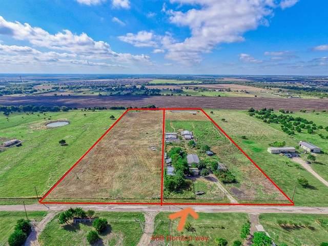 408 Horizon Way A, Josephine, TX 75173 (MLS #14517298) :: The Kimberly Davis Group