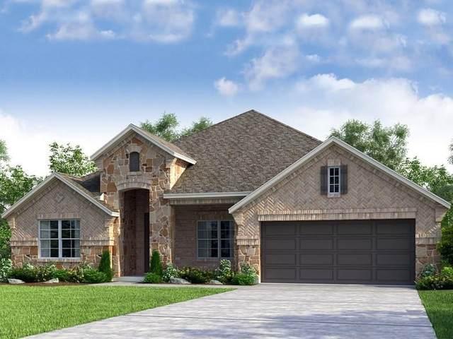 3605 Banton Street, Rowlett, TX 75089 (MLS #14517329) :: Team Hodnett