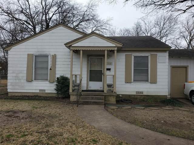 1320 Maple Drive, Garland, TX 75040 (MLS #14517338) :: Robbins Real Estate Group
