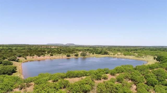 249 Pr 2041, Santa Anna, TX 76878 (MLS #14517380) :: The Hornburg Real Estate Group