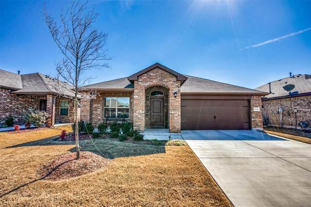 6329 Eagle Pier Way, Fort Worth, TX 76179 (MLS #14517425) :: Robbins Real Estate Group
