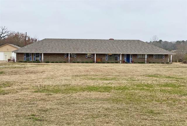12783 County Road 2133, Whitehouse, TX 75791 (MLS #14517430) :: The Chad Smith Team