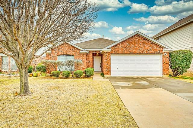 413 Prairie Gulch Drive, Fort Worth, TX 76140 (MLS #14517448) :: Jones-Papadopoulos & Co