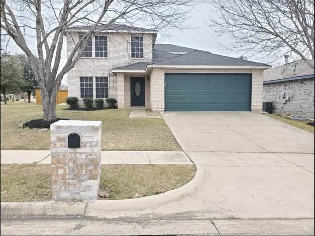 917 Salida Drive, Arlington, TX 76001 (MLS #14517452) :: Robbins Real Estate Group