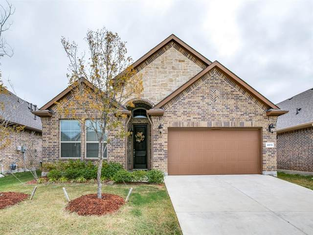 4013 Knollbrook Lane, Fort Worth, TX 76137 (MLS #14517498) :: Robbins Real Estate Group