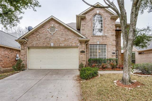 18715 Gibbons Drive, Dallas, TX 75287 (MLS #14517524) :: Robbins Real Estate Group