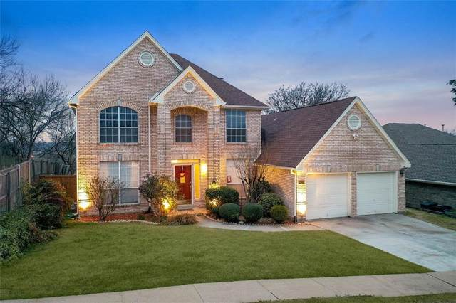 8424 High Brush Drive, Dallas, TX 75249 (MLS #14517536) :: Robbins Real Estate Group