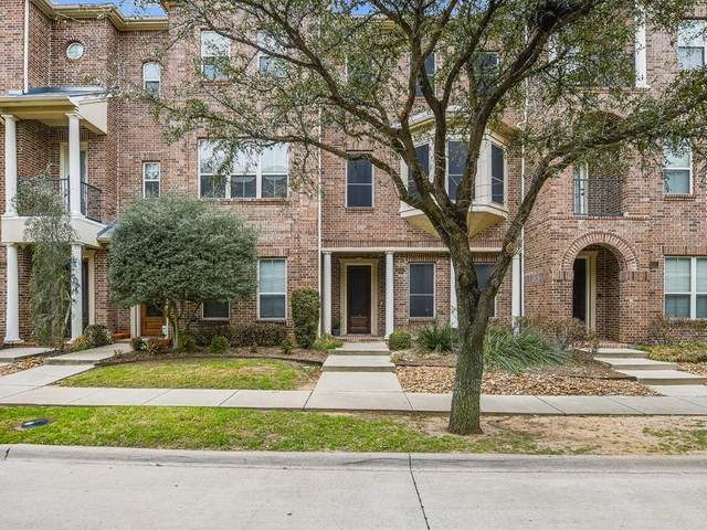 8233 Short Street, Frisco, TX 75034 (MLS #14517542) :: The Chad Smith Team