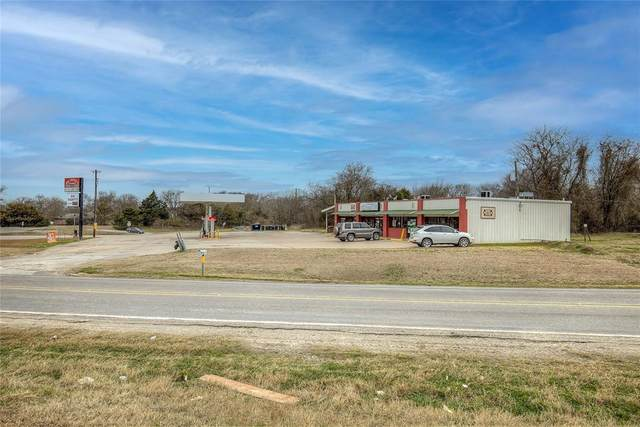 TBD Fm 276, East Tawakoni, TX 75472 (MLS #14517565) :: All Cities USA Realty